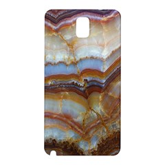 Wall Marble Pattern Texture Samsung Galaxy Note 3 N9005 Hardshell Back Case
