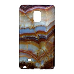 Wall Marble Pattern Texture Galaxy Note Edge