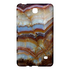 Wall Marble Pattern Texture Samsung Galaxy Tab 4 (8 ) Hardshell Case