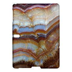 Wall Marble Pattern Texture Samsung Galaxy Tab S (10 5 ) Hardshell Case