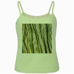 Texture Structure Marble Surface Background Green Spaghetti Tank