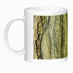 Texture Structure Marble Surface Background Night Luminous Mugs