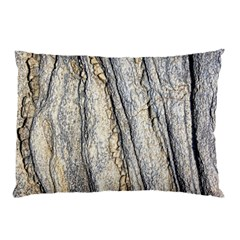 Texture Structure Marble Surface Background Pillow Case