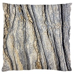 Texture Structure Marble Surface Background Large Cushion Case (two Sides)