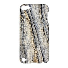 Texture Structure Marble Surface Background Apple Ipod Touch 5 Hardshell Case