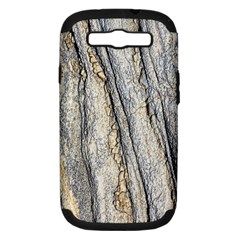 Texture Structure Marble Surface Background Samsung Galaxy S Iii Hardshell Case (pc+silicone)