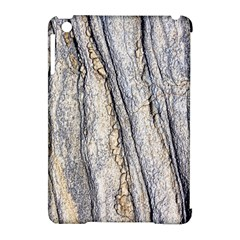 Texture Structure Marble Surface Background Apple Ipad Mini Hardshell Case (compatible With Smart Cover)