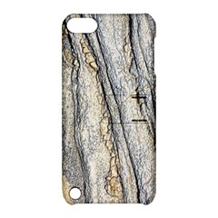 Texture Structure Marble Surface Background Apple Ipod Touch 5 Hardshell Case With Stand