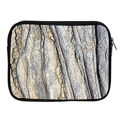 Texture Structure Marble Surface Background Apple Ipad 2/3/4 Zipper Cases