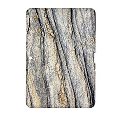Texture Structure Marble Surface Background Samsung Galaxy Tab 2 (10 1 ) P5100 Hardshell Case
