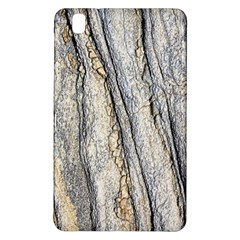 Texture Structure Marble Surface Background Samsung Galaxy Tab Pro 8 4 Hardshell Case