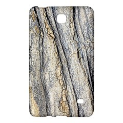 Texture Structure Marble Surface Background Samsung Galaxy Tab 4 (8 ) Hardshell Case