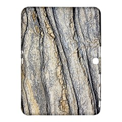 Texture Structure Marble Surface Background Samsung Galaxy Tab 4 (10 1 ) Hardshell Case