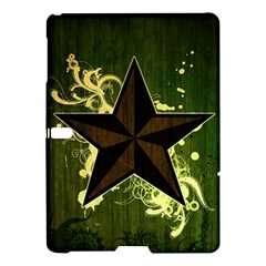 Star Dark Pattern  Samsung Galaxy Tab S (10 5 ) Hardshell Case