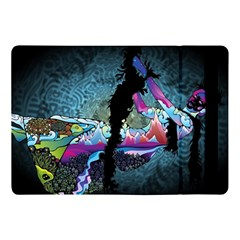 Girl Dress Fly  Apple Ipad Pro 10 5   Flip Case