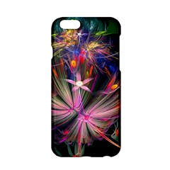 Patterns Lines Bright  Apple Iphone 6/6s Hardshell Case