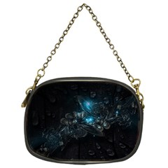 Dark Light Ball  Chain Purses (one Side)