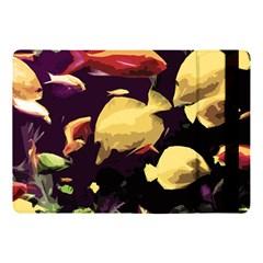 Tropical Fish Apple Ipad Pro 10 5   Flip Case