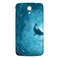 Shark Samsung Galaxy Mega I9200 Hardshell Back Case