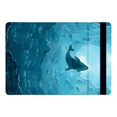Shark Apple Ipad Pro 10 5   Flip Case