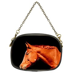 Horse Chain Purses (two Sides)