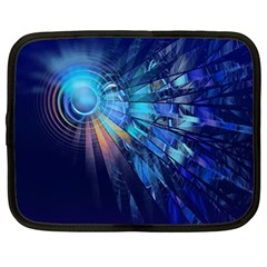 Partition Dive Light 3840x2400 Netbook Case (xl)