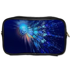 Partition Dive Light 3840x2400 Toiletries Bags