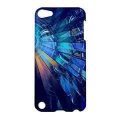 Partition Dive Light 3840x2400 Apple Ipod Touch 5 Hardshell Case