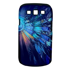 Partition Dive Light 3840x2400 Samsung Galaxy S Iii Classic Hardshell Case (pc+silicone)
