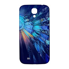 Partition Dive Light 3840x2400 Samsung Galaxy S4 I9500/i9505  Hardshell Back Case