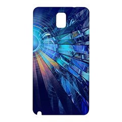 Partition Dive Light 3840x2400 Samsung Galaxy Note 3 N9005 Hardshell Back Case