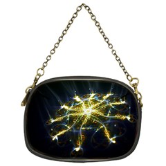 Surface Pattern Light  Chain Purses (one Side)