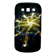 Surface Pattern Light  Samsung Galaxy S Iii Classic Hardshell Case (pc+silicone)