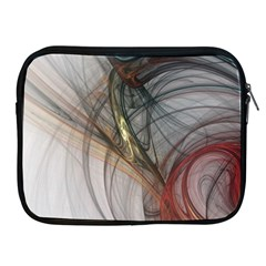 Plexus Web Light  Apple Ipad 2/3/4 Zipper Cases