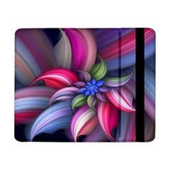 Flower Rotation Form  Samsung Galaxy Tab Pro 8 4  Flip Case