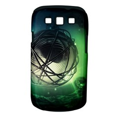 Balloon Art Scope Samsung Galaxy S Iii Classic Hardshell Case (pc+silicone)