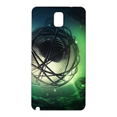 Balloon Art Scope Samsung Galaxy Note 3 N9005 Hardshell Back Case