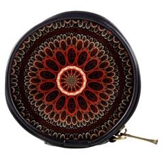 2240 Circles Patterns Backgrounds 3840x2400 Mini Makeup Bags
