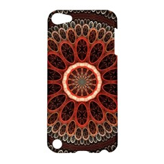2240 Circles Patterns Backgrounds 3840x2400 Apple Ipod Touch 5 Hardshell Case