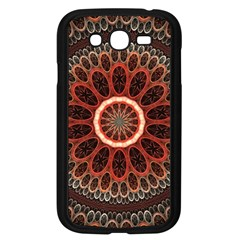 2240 Circles Patterns Backgrounds 3840x2400 Samsung Galaxy Grand Duos I9082 Case (black)