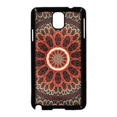 2240 Circles Patterns Backgrounds 3840x2400 Samsung Galaxy Note 3 Neo Hardshell Case (black)