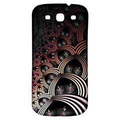 Patterns Surface Shape Samsung Galaxy S3 S Iii Classic Hardshell Back Case