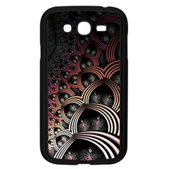 Patterns Surface Shape Samsung Galaxy Grand Duos I9082 Case (black)