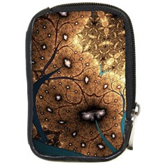 Line Pattern Shape  Compact Camera Cases