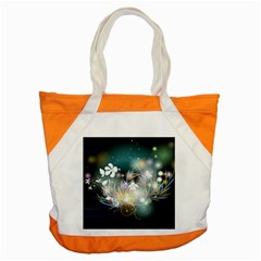 Abstraction Color Pattern 3840x2400 Accent Tote Bag