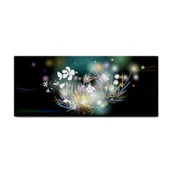Abstraction Color Pattern 3840x2400 Cosmetic Storage Cases