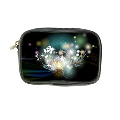 Abstraction Color Pattern 3840x2400 Coin Purse