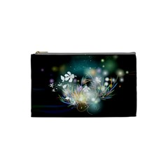 Abstraction Color Pattern 3840x2400 Cosmetic Bag (small)