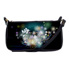 Abstraction Color Pattern 3840x2400 Shoulder Clutch Bags