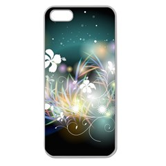Abstraction Color Pattern 3840x2400 Apple Seamless Iphone 5 Case (clear)